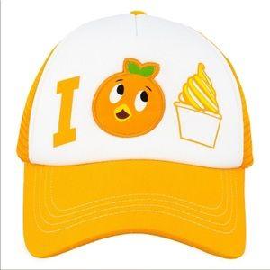 Disney I Love Dole Whip Hat